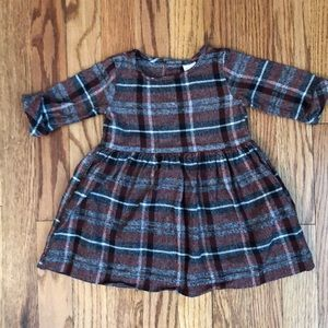 Other - 🌷Baby girl plaid dress